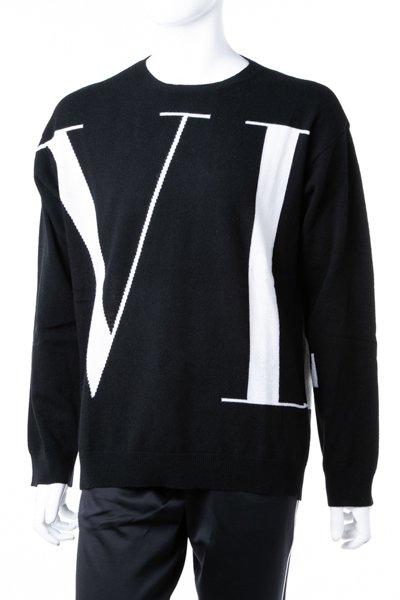 バレンチノ セーター