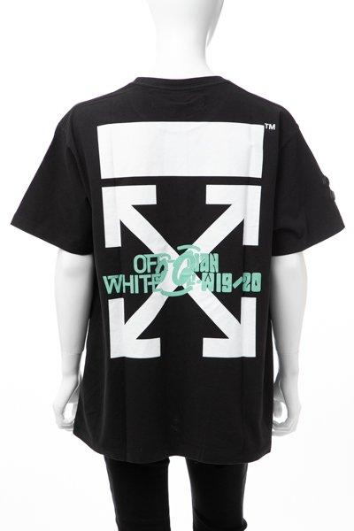 オフホワイト Tシャツ