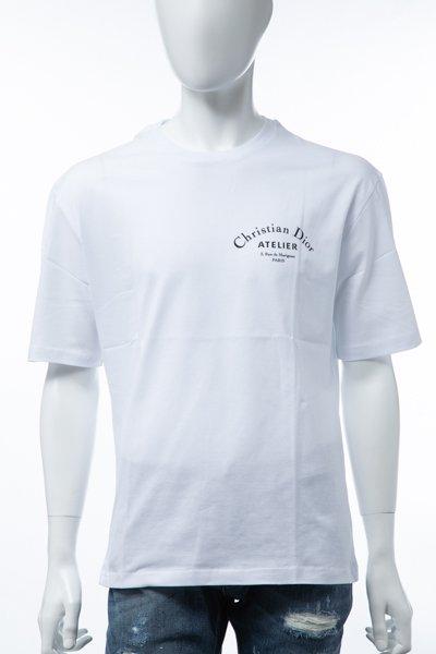hot sales 75bcf 9e7a5 ディオールオム / DIOR HOMME Tシャツ / 半袖 - 日本最大級のブランド通販サイト - &G(アンジー)オンライン 公式サイト