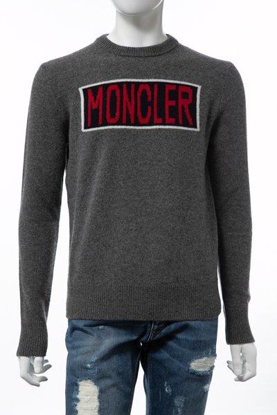 モンクレール ニットセーター