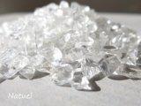 ブラジル産水晶さざれ石M(200g,100g選択)