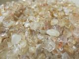 インド マニカラン産水晶さざれ石(100g)