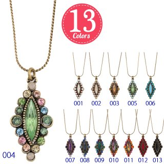 Michal Negrin - ネックレス / NILI NECKLACE(全13色)【予約注文】