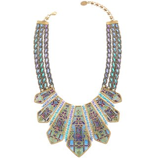 Michal Negrin - ネックレス / BIG IVANNA NECKLACE【予約注文】