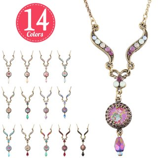 Michal Negrin - ネックレス/DELICATE CHAIN(全14色)【予約注文】