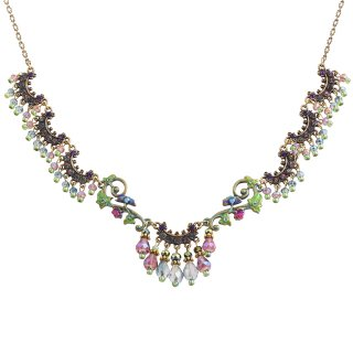 Michal Negrin - ネックレス / NECKLACE(パープル)