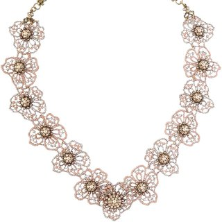 Michal Negrin - ネックレス/ADINA NECKLACE