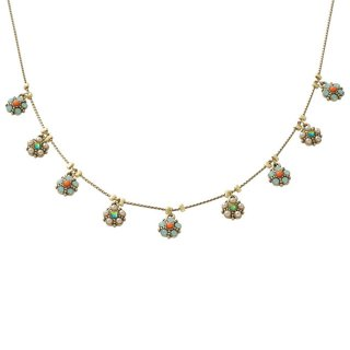 Michal Negrin - ネックレス/MERCER NECKLACE(サラディン)