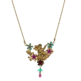 Michal Negrin - ネックレス/ANGEL RELIEF NECKLACE(マルチ)