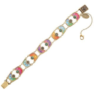 <img class='new_mark_img1' src='https://img.shop-pro.jp/img/new/icons24.gif' style='border:none;display:inline;margin:0px;padding:0px;width:auto;' />50%OFF Michal Negrin - ブレスレット/BOXI BRACELET(マルチ)