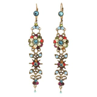 <img class='new_mark_img1' src='https://img.shop-pro.jp/img/new/icons24.gif' style='border:none;display:inline;margin:0px;padding:0px;width:auto;' />30%OFF Michal Negrin - イヤリング・ピアス/DANGLING EARRINGS(マルチ)