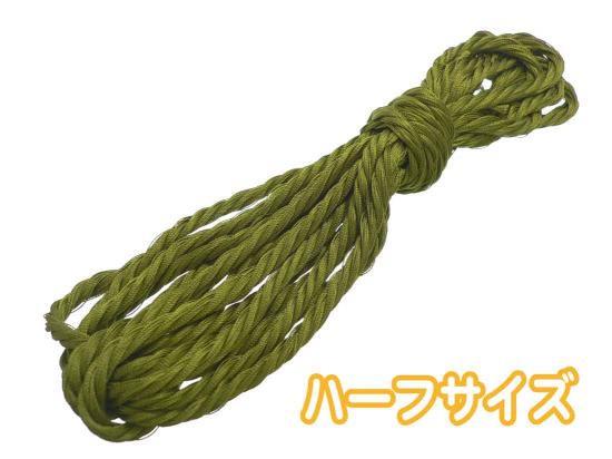 132.柳茶色/24玉用(12玉分入)