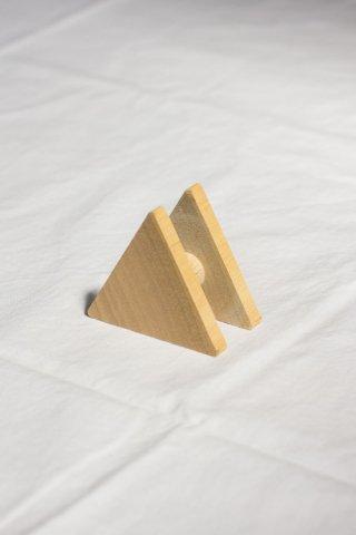 Wooden Code Reel
