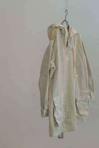 40s Swedish snow parka