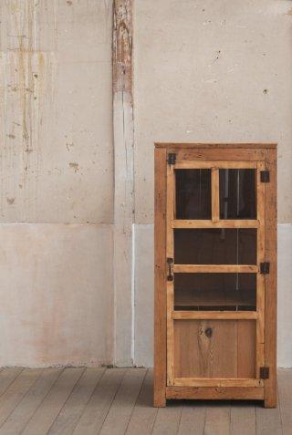 Glassdoor Cabinet