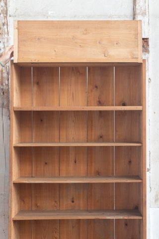 6-Tier Shelf