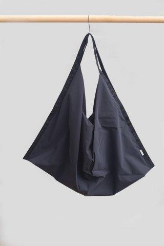 origami bag big 3 layer nylon