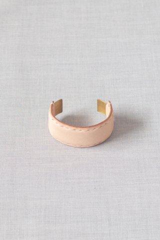 not lying jewelry bangle brass M