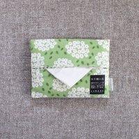 星燈社(せいとうしゃ) ちり紙いれ「こでまり」 ポケットティッシュケース
