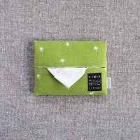 星燈社(せいとうしゃ) ちり紙いれ「春奏」 ポケットティッシュケース