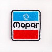 レーシングワッペン mopar モパー クライスラー社