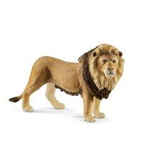 シュライヒ(Schleich)ライオン ドイツの動物フィギュア