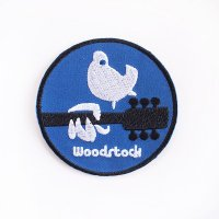 アメリカンワッペン woodstock ウッドストック