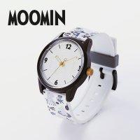 ムーミンウォッチ ソーラー腕時計  IvanaHelsinki×SmileSolar