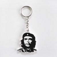 ラバーキーホルダー  チェ・ゲバラ キューバ革命