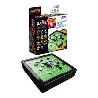 11種類のボードゲーム ゲームスタジアム11