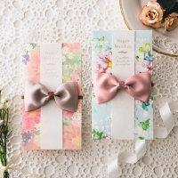 花を贈るご祝儀袋 スイートガーデン 結婚祝