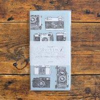 今日のお手紙 カメラ 美濃和紙レターセット