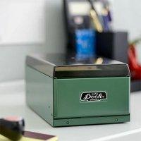 Penco ペンコ カードストッカー S グリーン 名刺整理・名刺収納に!