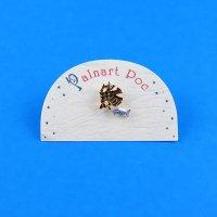 パルナートポック(PalnartPoc) 鯵ピン