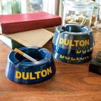 DULTON(ダルトン) メラミン アッシュトレイ ネイビー 灰皿 【廃盤品】