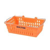 DULTON(ダルトン)デスクトップ マルチバスケット オレンジ