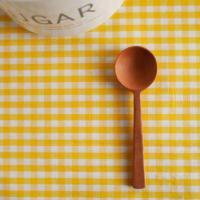 la luz(ラ・ルース) 木製シュガースプーン ミニスプーン