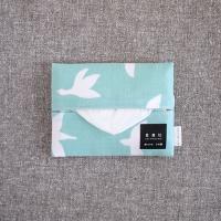 星燈社(せいとうしゃ) ちり紙いれ「旅路」 ポケットティッシュケース
