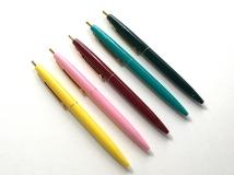 鉛筆・ボールペン