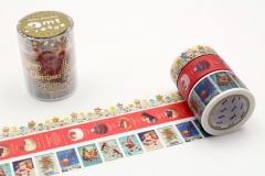 ★2018mt クリスマスマスキングテープ(ご予約ページ)