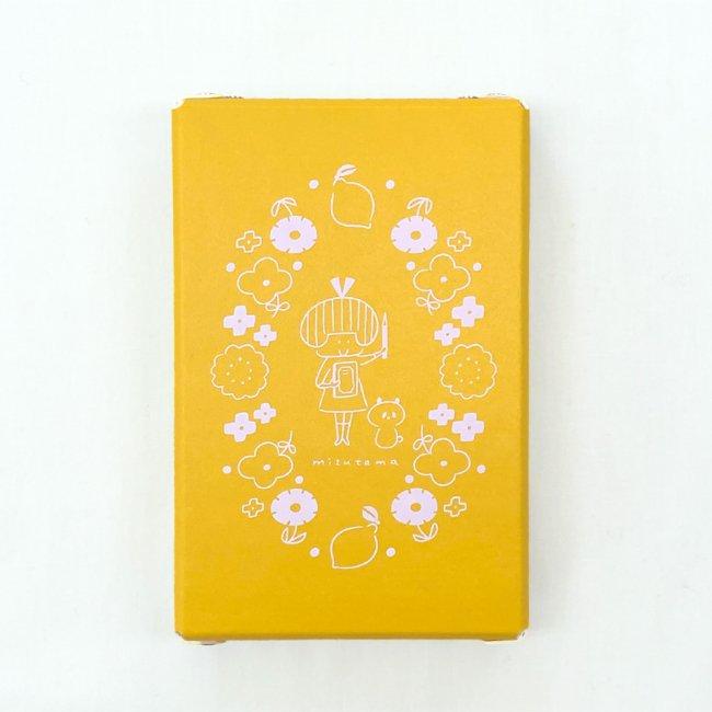 mizutamaの小道具箱<レモン> ぷんぷく堂