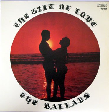 The ballads the gift of love hoborecord negle Gallery