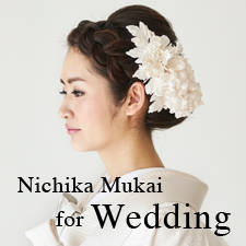 nichika mukai for wedding