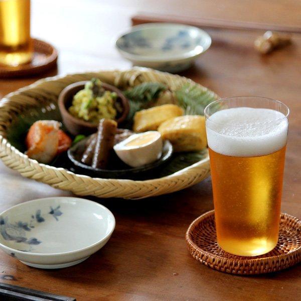 松徳硝子/うすはりタンブラー ガラスコップ