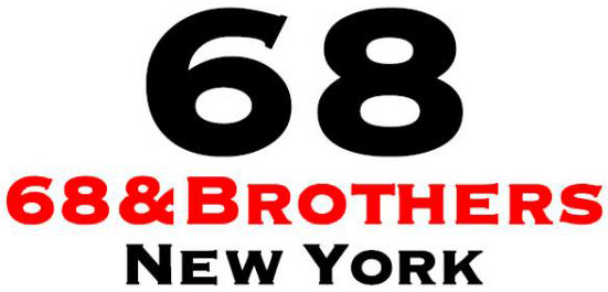 68&BROTHERS