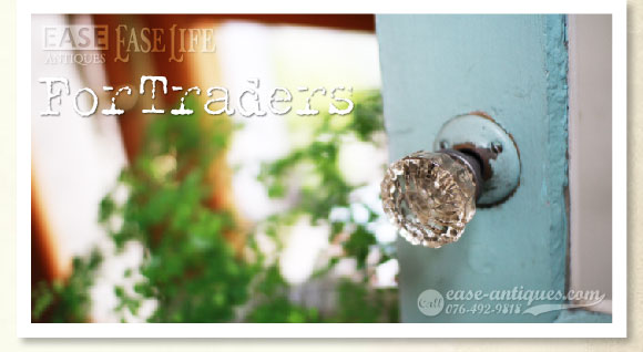 For Traders イメージ