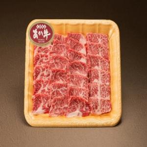 熊本県産 あか牛(褐毛和牛)カルビ焼肉用 300g