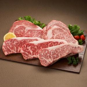 熊本県産 黒毛和牛ロースステーキ 5枚