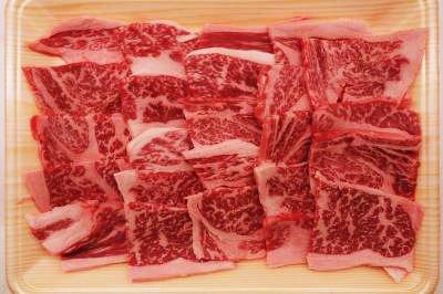 和牛ロース焼肉用