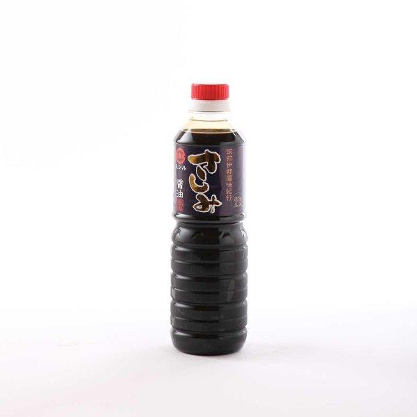 さしみ醤油 500ml